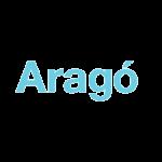 Aragó logotipo